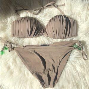 H & M Swimsuit Bikini (3 items for $25)